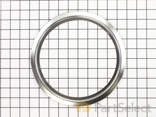 244479-1-S-GE-WB31X5014         -Trim Ring - 8""