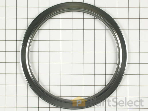 244479-2-S-GE-WB31X5014         -Trim Ring - 8""