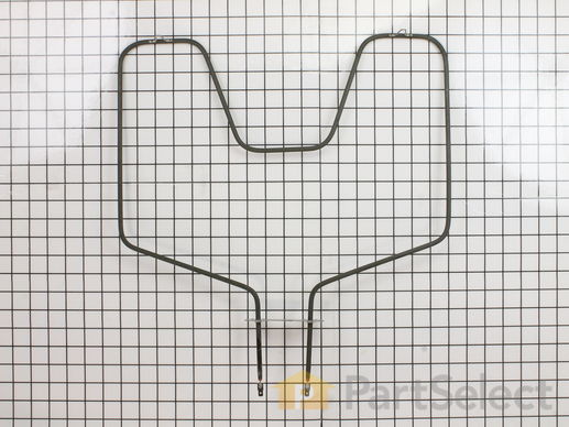 249247-2-S-GE-WB44K5012         -Bake Element