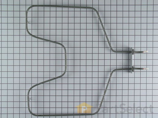 249285-1-S-GE-WB44T10010        -Bake Element - Push On Terminals - 240V