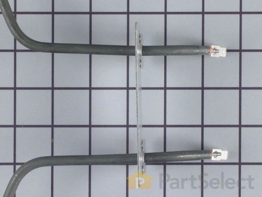 249285-3-S-GE-WB44T10010        -Bake Element - Push On Terminals - 240V