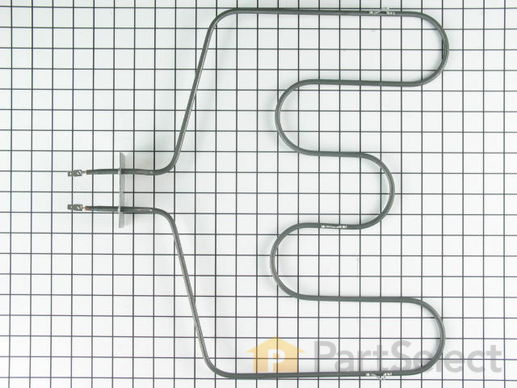 249293-2-S-GE-WB44T10018        -Bake Element - 3400W