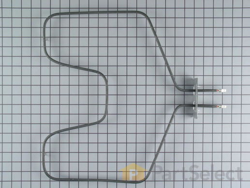 249344-1-S-GE-WB44X10009        -Bake Element