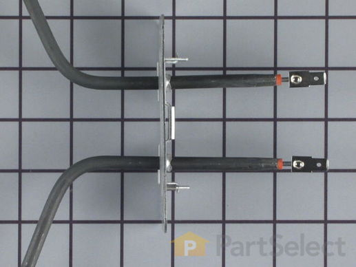 249344-2-S-GE-WB44X10009        -Bake Element