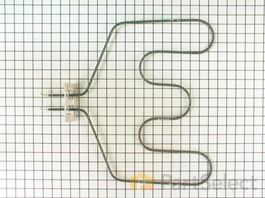 249348-2-S-GE-WB44X10013        -Bake Element