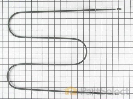 249432-1-S-GE-WB44X232          -Broil Element - 240V