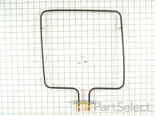 249449-1-S-GE-WB44X5043         -Bake Element