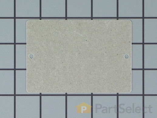250020-1-S-GE-WB49X10080        -Wave Guide Cover