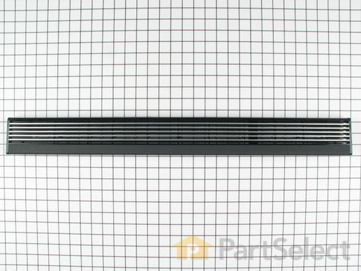 256233-1-S-GE-WB7X1887          -Vent Grille