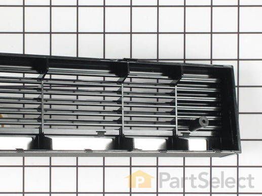 256233-3-S-GE-WB7X1887          -Vent Grille