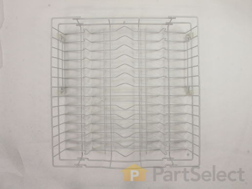 2577653-1-S-GE-WD28X10210-Upper Rack Assembly