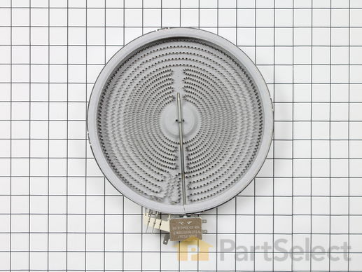 2581859-1-S-Frigidaire-316555800-Dual Radiant Element with Limiter