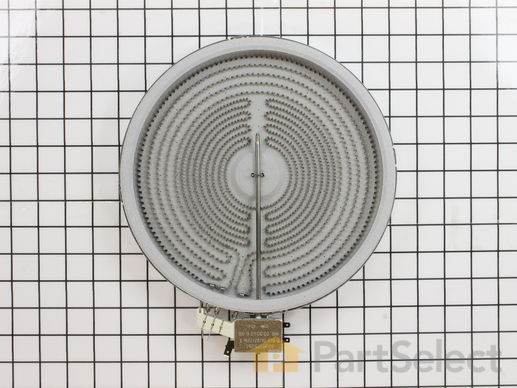 2581859-2-S-Frigidaire-316555800-Dual Radiant Element with Limiter