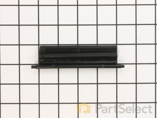 259297-1-S-GE-WD13X10007        -Latch Handle
