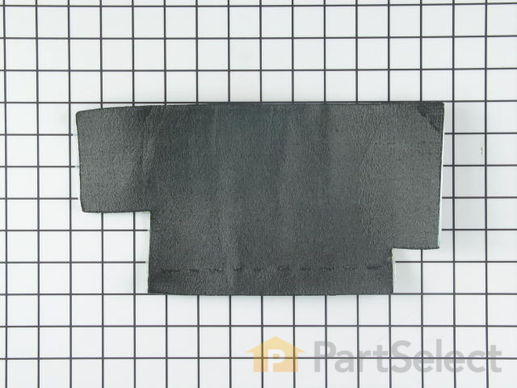 259751-1-S-GE-WD1X1469          -Noise Damper with Adhesive Backing