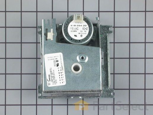 260070-2-S-GE-WD21X10013        -Timer