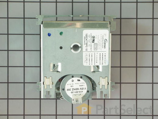 260163-3-S-GE-WD21X10109        -TIMER