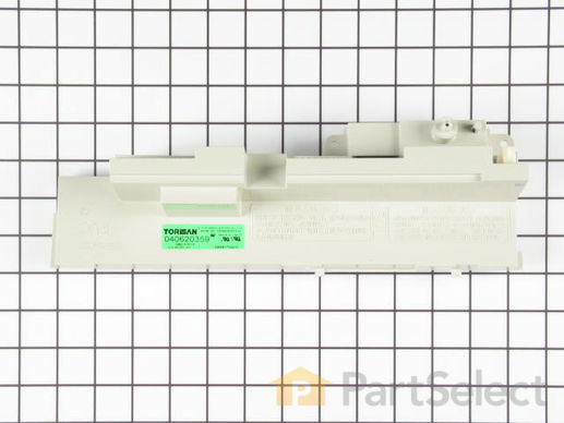 260170-3-S-GE-WD21X10116        -Dishwasher Control Board