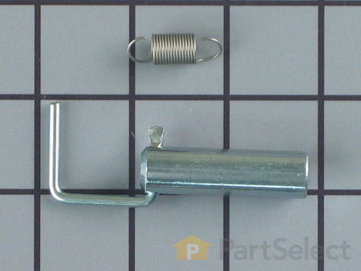 260462-1-S-GE-WD21X802          -Drain Solenoid Repair Kit