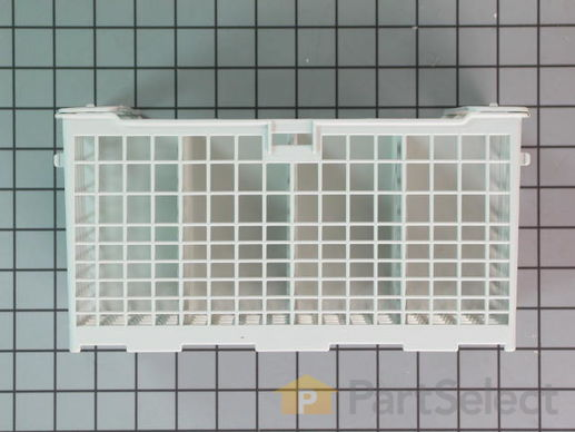 261216-2-S-GE-WD28X10026        -Silverware Basket Assembly