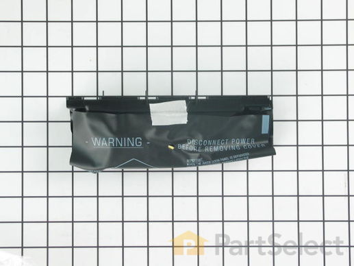 263138-1-S-GE-WD35X10014        -Selector Switch Assembly