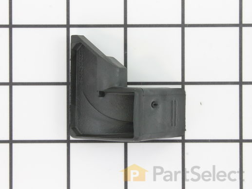 263964-1-S-GE-WD8X228           -Corner Tub Baffle - Lower Left