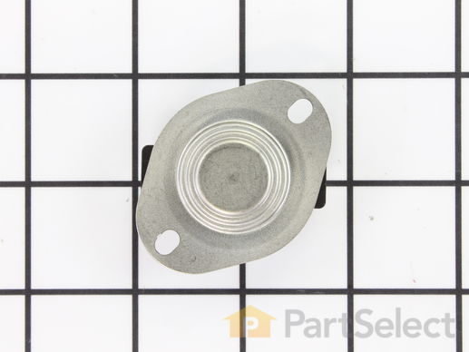 268095-2-S-GE-WE4X600           -Thermostat - Limit: 145-15