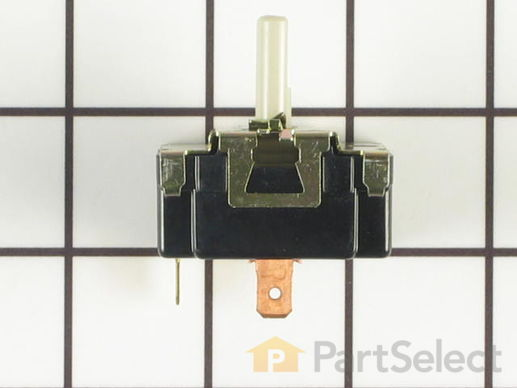 268305-1-S-GE-WE4X881           -Rotary Start Switch