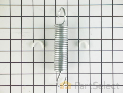 268413-1-S-GE-WH01X10022        -Tub Spring with Sleeves
