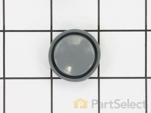 268476-2-S-GE-WH01X10088        -Start/Stop Button