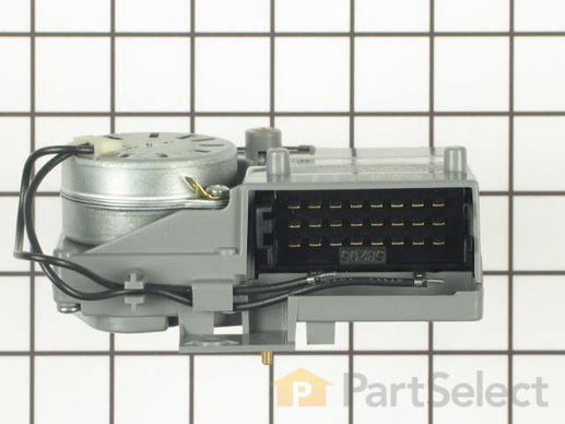 269722-3-S-GE-WH12X1000         -Timer