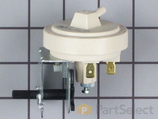 269790-1-S-GE-WH12X10065        -Water Level Pressure Switch