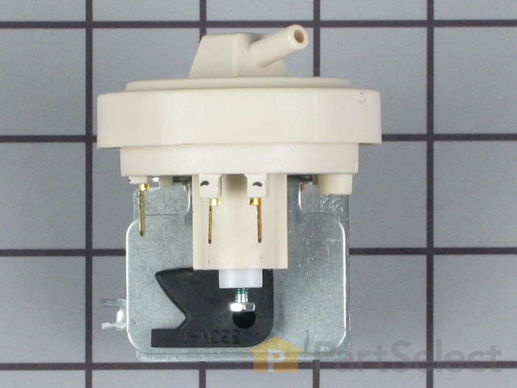 269790-3-S-GE-WH12X10065        -Water Level Pressure Switch