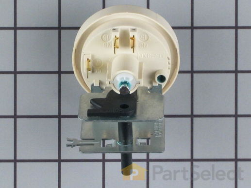 269790-4-S-GE-WH12X10065        -Water Level Pressure Switch