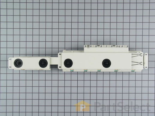 269899-1-S-GE-WH12X10169        -Washer Control Assembly