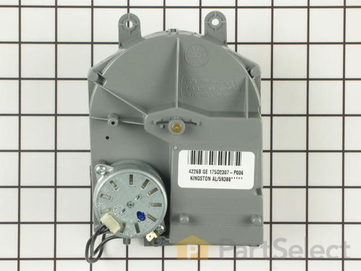 269940-1-S-GE-WH12X1021         -Timer
