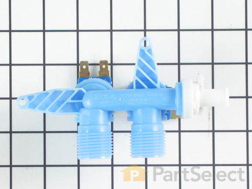 270281-3-S-GE-WH13X10006        -Water Inlet Valve