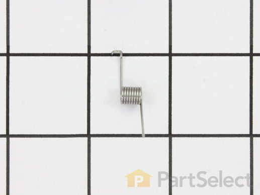 285013-1-S-GE-WR02X10585        -Recess Door Spring