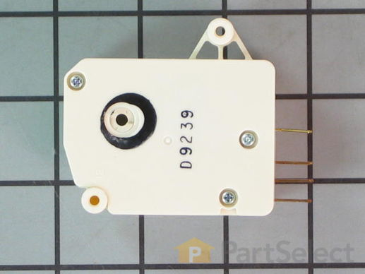 288220-3-S-GE-WR09X10049        -Defrost Control
