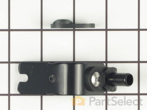 290199-3-S-GE-WR13X10020        -Bottom Hinge Assembly