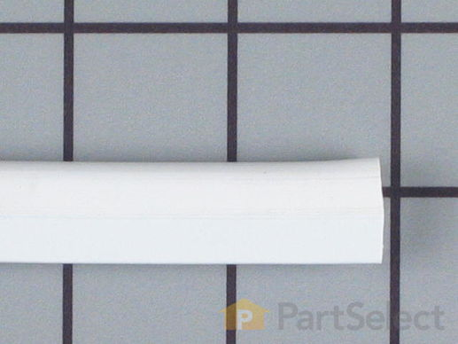 291086-2-S-GE-WR14X451          -Drawer Cover Gasket - White