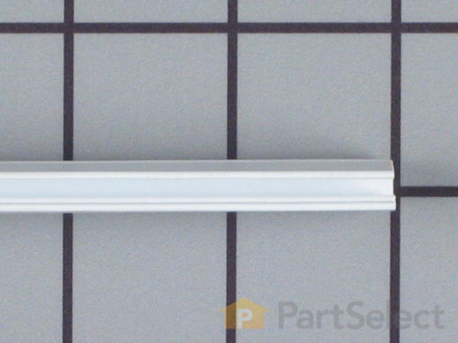 291086-3-S-GE-WR14X451          -Drawer Cover Gasket - White