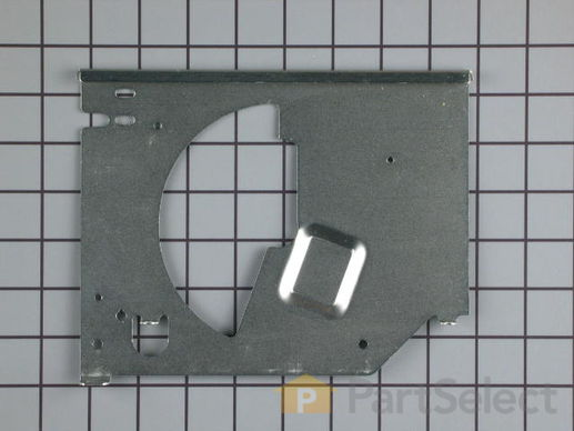 292441-2-S-GE-WR17X2062         -Ice Dispenser Plate