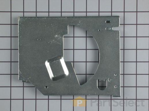 292441-3-S-GE-WR17X2062         -Ice Dispenser Plate
