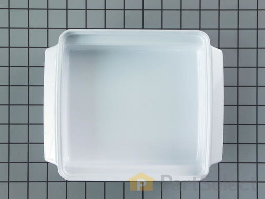 293752-1-S-GE-WR17X4008         -Large Snack Dish