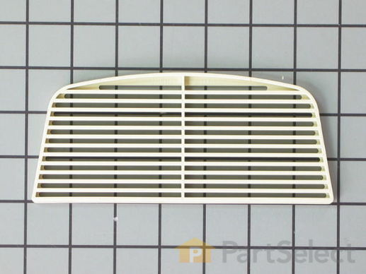 293894-1-S-GE-WR17X4151         -Dispenser Grille