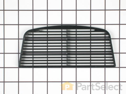 293895-1-S-GE-WR17X4152         -Recess Grille