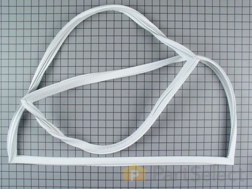 296969-1-S-GE-WR24X446          -Fresh Food Door Gasket