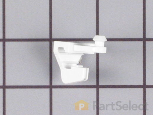 298859-1-S-GE-WR2X8192          -Selector Knob - White