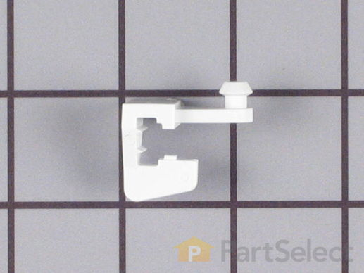 298859-2-S-GE-WR2X8192          -Selector Knob - White